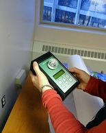 Mold problem, mold issue Auburn Opelika mold removal, mold testing, indoor air quality testing,