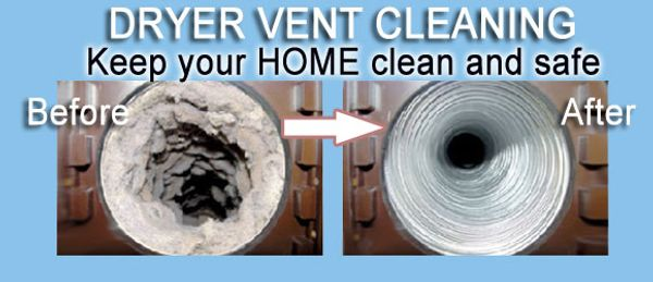 Dryer Vent Cleaning Auburn Opelika Clogged Clothes not drying Dryer vent clean out