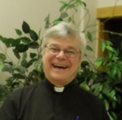 Father James Blount, Society of Our Lady of the Trinity, Georgia