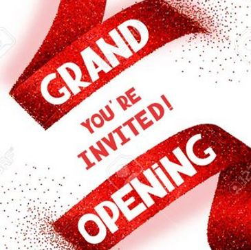 Grand Opening, you are invited to Rovas Digital Art Creator