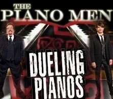 Vancouver, BC Dueling Pianos The Piano Men