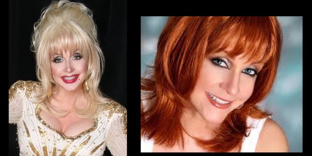 Tribute to Dolly Parton and Reba