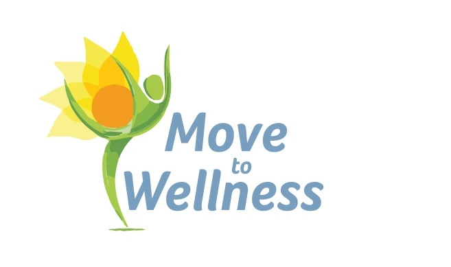 Move to Wellness      CLASSES START SEPTEMBER 30th