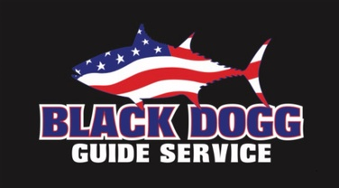 Black Dogg Guide Service