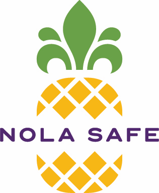 New Orleans Hospitality Safe