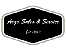Argo Sales and Service Ltd.