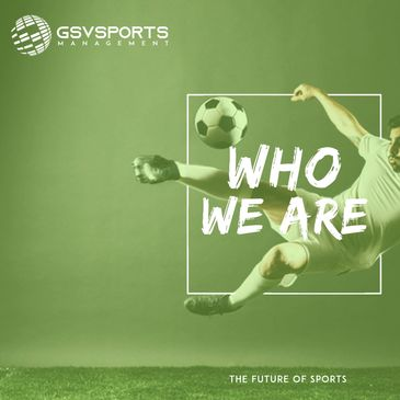 Who are GSV Sports Management