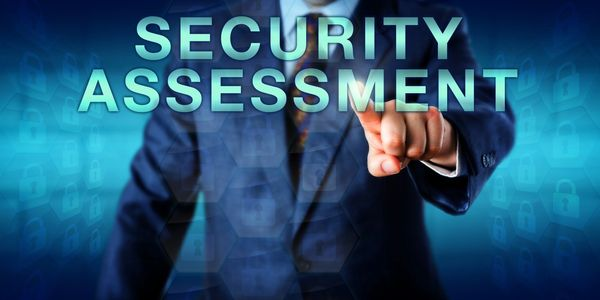 Security Consulting and Assessments