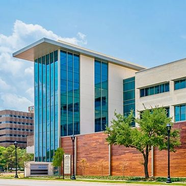 Texas Oncology-Fort Worth Cancer Center