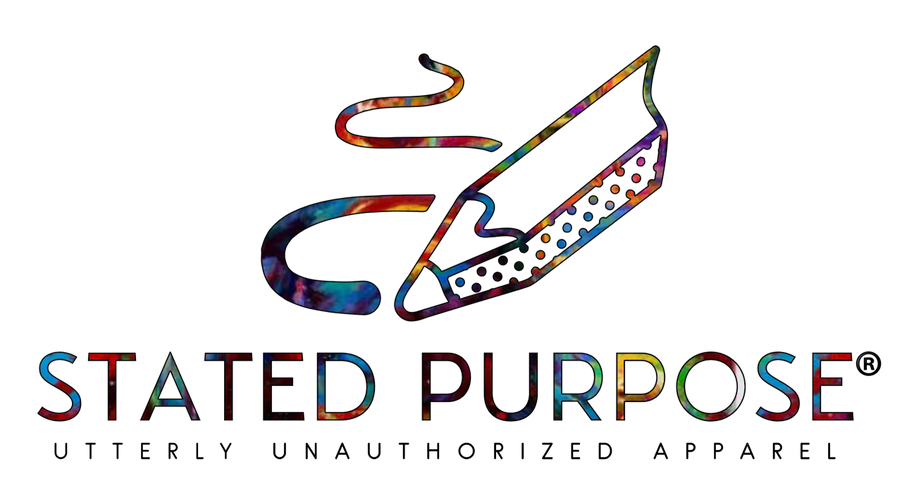 Stated Purpose, Unique Gifts, Personalized Products, Apparel