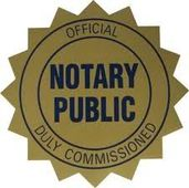 SF Travel Notary