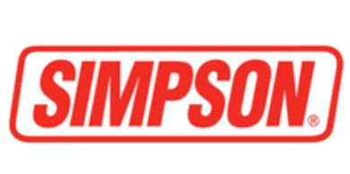 Simpson Race Products logo