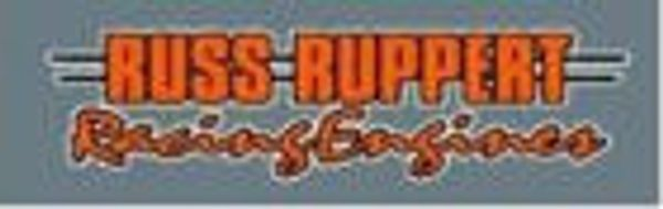 Russ Ruppert Racing Engines logo