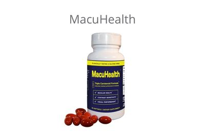 MacuHealth at Dr. Snipes and Associates