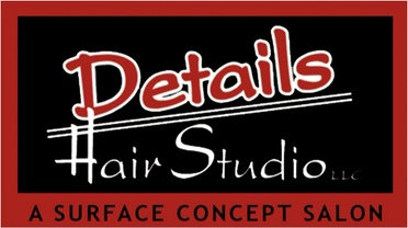 DETAILS HAIR STUDIO LLC