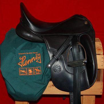 Barn Door Consignments - Quality Equestrian Equipment