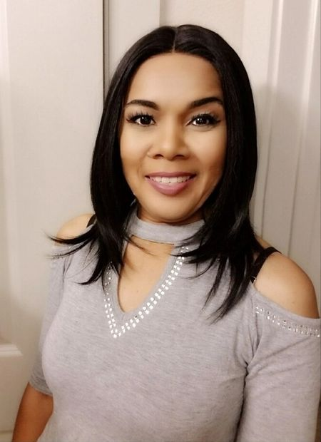 CEO, Marian Sweezer Caldwell