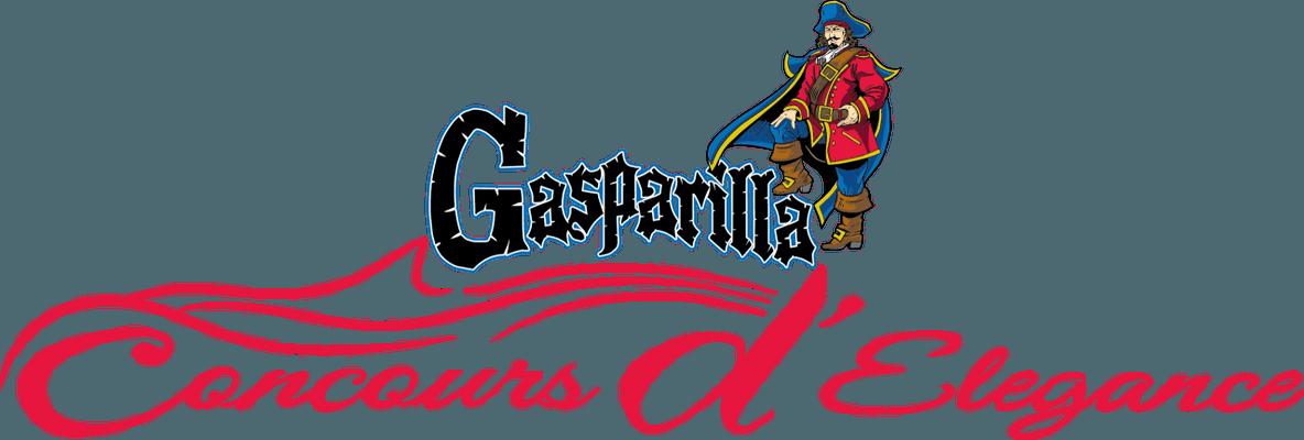 Gasparilla Concours d'Elegance