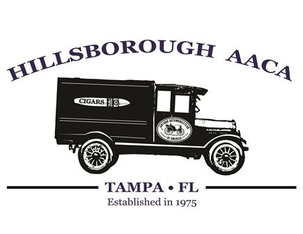 AACA Hillsborough Region car club
