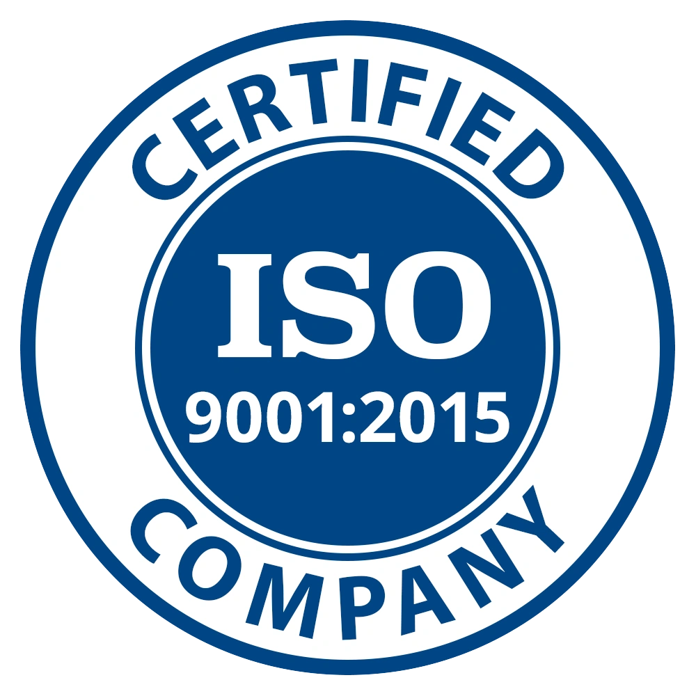 Technical Plating Becomes Iso 90012015 Certified