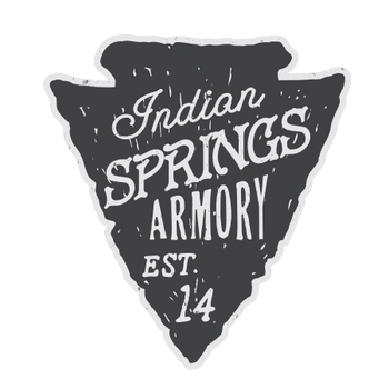 Indian Springs Armory