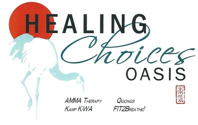 Healing Choices Oasis LLC