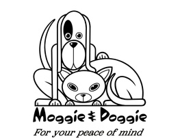 Moggie and Doggie