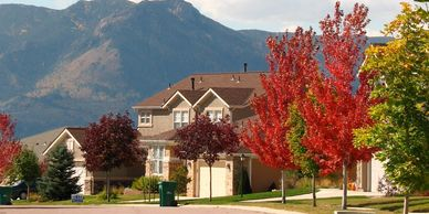 Fall Mountain Neighborhood