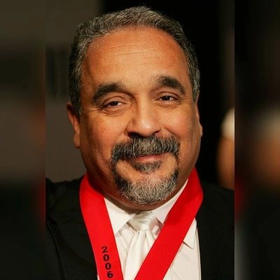 Salsa Music Icon Willie Colón, Fonico, LLC