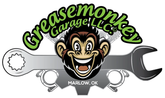 Greasemonkey Garage LLC.