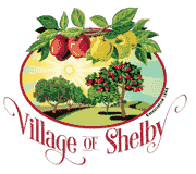 VILLAGE OF SHELBY