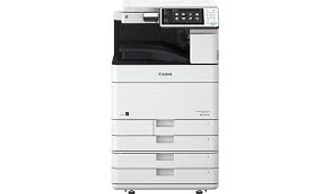 Canon IRA5500iii. Printer, scanner, 55ppm print, 6,350 pages online if needed. Splash MFP Ltd.