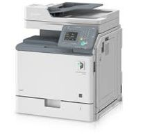 Compact Canon 1325if supplied by splash mfp ltd. For printing, photocopying A4, and scanning.