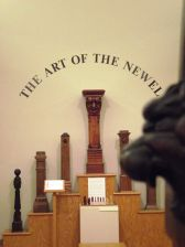 The Art of the Newel