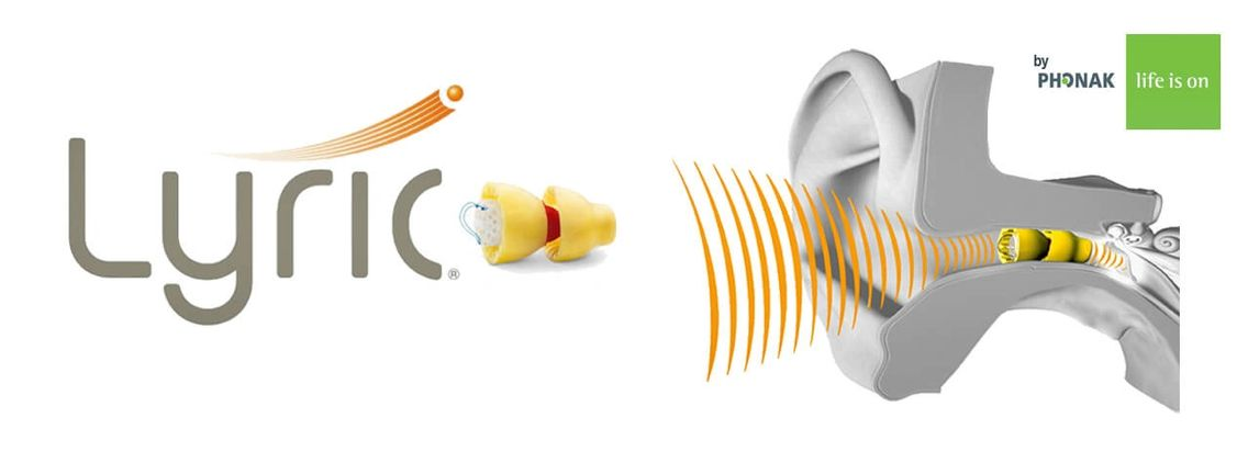 Lyric the invisible Hearing Aid from any angle. Hearing aid prices