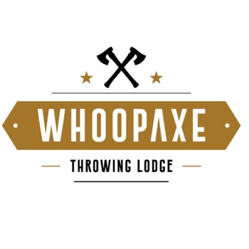 Whoopaxe Throwing Lodge