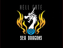 Hell gate Sea Dragons