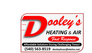 Dooley's Heating & Air Conditioning, Roanoke