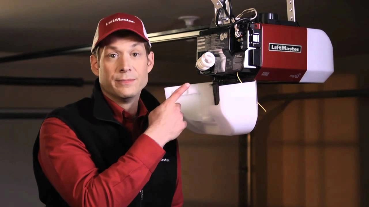 Garage Door Opener Repair Specialist White Rock