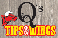 Q's Tips & Wings BBQ       2517 W. 79th St.