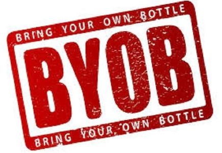 BYOB at PlayPort every Friday Night!