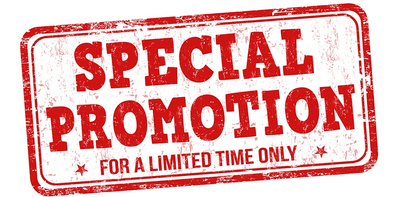Play Port Special Promotions