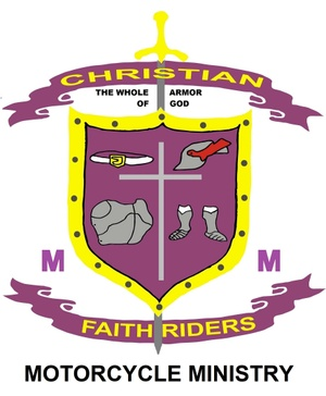 Christian Faith Riders
