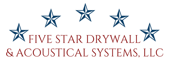 Five Star Drywall & Acoustical Systems, LLC