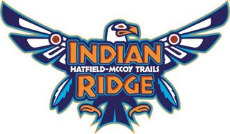 Indian Ridge Trailhead- Hatfield and McCoy Trails