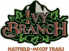 Ivy Branch Trailhead  - Hatfield and McCoy Trails