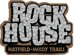 Rock House - Hatfield and McCoy Trails