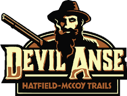 Devil Anse Trailhead - Hatfield and McCoy Trails