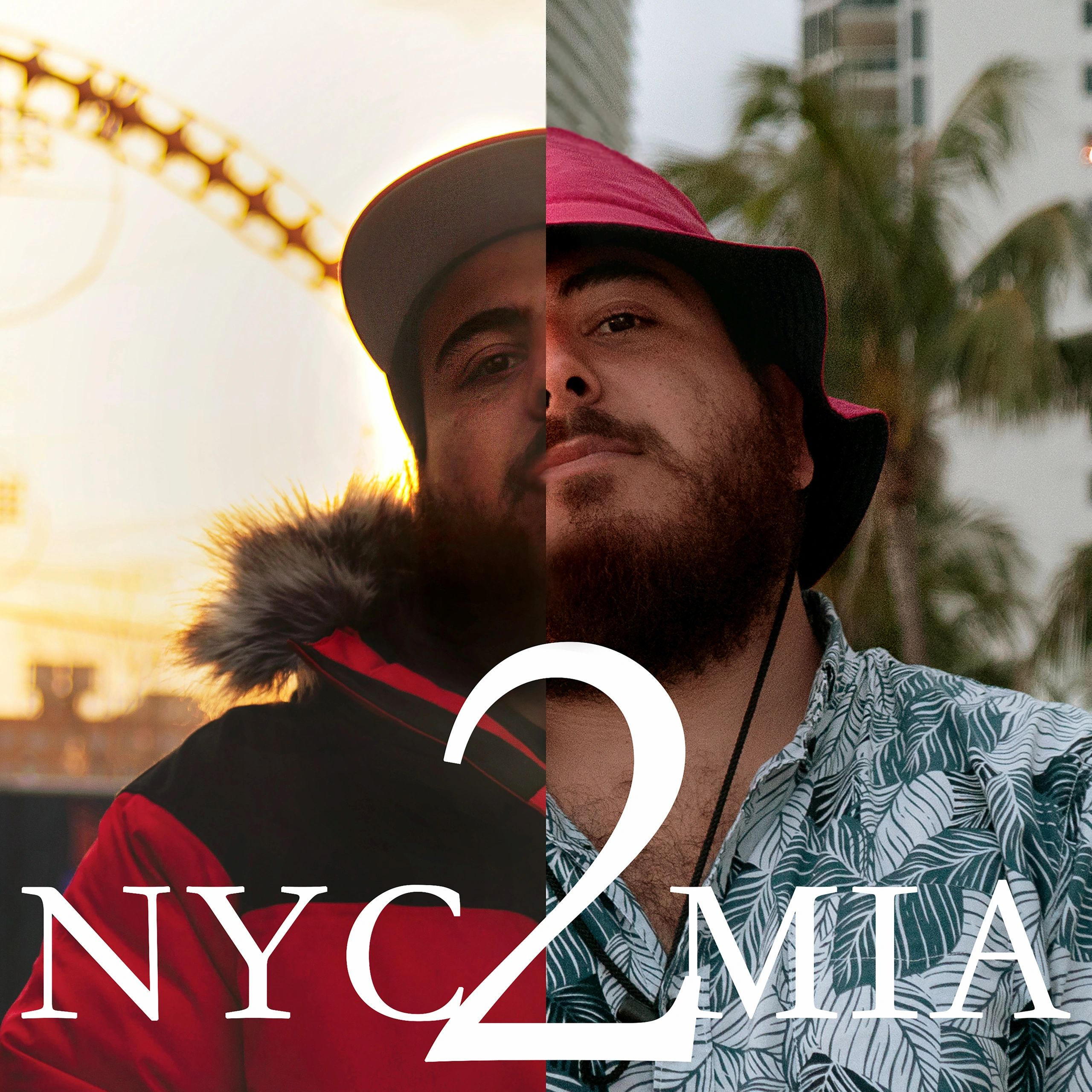 King Soloman NYC 2 MIA Official Mixtape