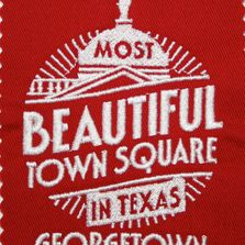 Georgetown Shirt Company, Embroidery Georgetown
